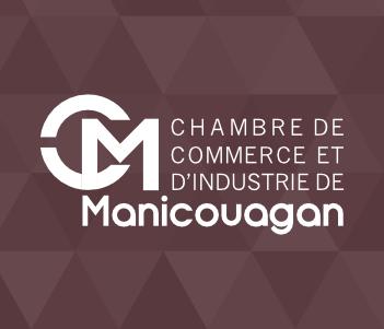 La Chambre de commerce et d'industrie de Manicouagans'allie à la Maison des femmes de Baie-Comeau au contexte de violence conjugale en milieu de travail