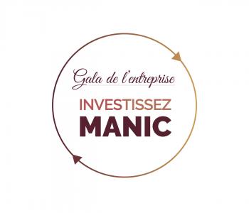 Félicitations aux lauréats du Gala de l'entreprise Investissez Manic